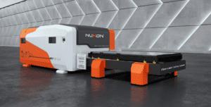 Nukon laser cutting machine